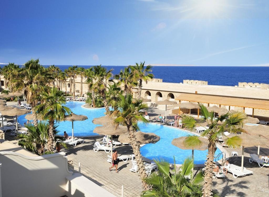 Hotel Real Azur Resort Hurghada
